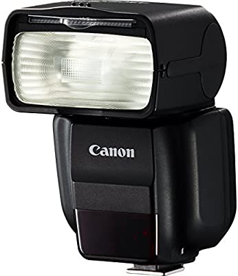 5Ds R EOS 77D 5D Mark II III IV T6s 6D 80D 7D T6i T7i JJC FC-430EXIII Flash Diffuser for Canon Speedlite 430EX III-RT Flash on Canon EOS Rebel T6