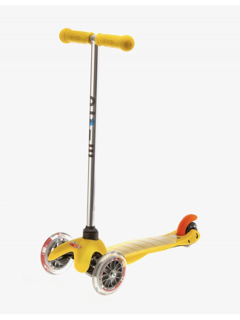 PATINETE MINI MICRO AZUL Micro Mobility MM0283 B000ES178C