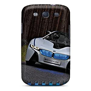 New Style Angechell Bmw Efficientdynamics Premium Tpu Cover Case For Galaxy S3