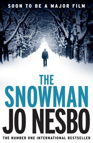 WOWReadThis: The Snowman