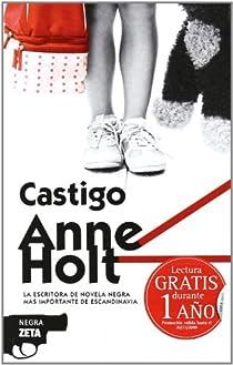 CASTIGO par Anne Holt
