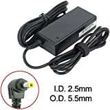 Battpit™ New Replacement Laptop / Notebook AC Adapter Charger for Toshiba PA3714E-1AC3 (19V 3.42A 65W Laptop Adapter (Fixed C-Tip)) (Ship From Canada)