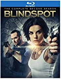 Blindspot:The Complete Second Season (BD)]]>