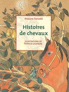 """Afficher """"Histoires de chevaux"""""""