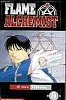 Flame Alchemist par Arakawa