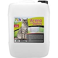 Fancy Pets Arena para Gato Garrafa, 10 kg