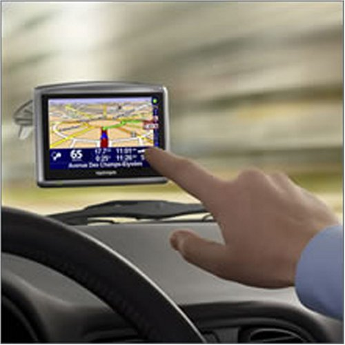 Amazoncom TomTom ONE XLS 43Inch Widescreen Portable GPS