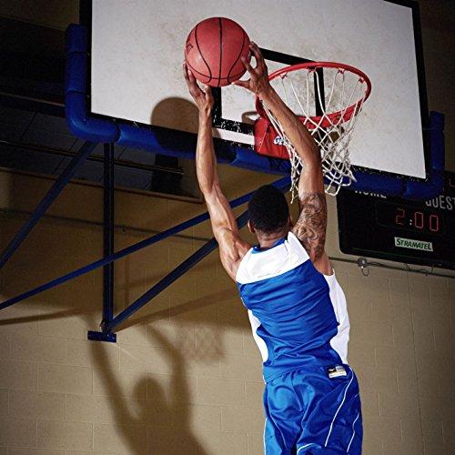 Everlast Herren Basketball Shorts Locker Kurze Hose Sporthose Sport Bekleidung