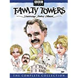 Fawlty Towers: The Complete Series