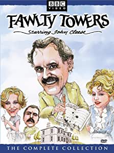 Fawlty Towers: The Complete Series (3 Discs) [Import]