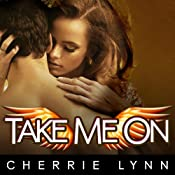 Take Me On: Ross Siblings Series, #4 | Cherrie Lynn