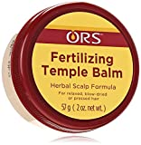 Organic Root Stimulator Fertilizing Temple Balm, 2 Ounce