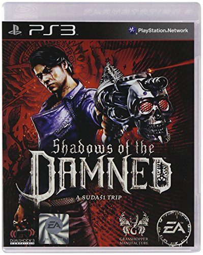 Shadows of the Damned - Playstation 3]()