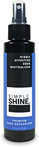 Win A Free Premium Shoe Deodorizer Foot Spray Shoe Spray Eliminator...