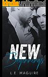 New Beginnings (Hart of Seattle Book 2)