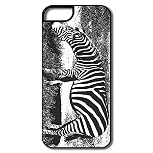 Personalized Custom Shells Fashion Wild Animal For IPhone 5/5s