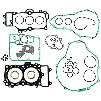 Suzuki 400 2007 Wiring Diagram