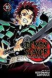 Demon Slayer: Kimetsu no Yaiba, Vol. 10: Human and Demon