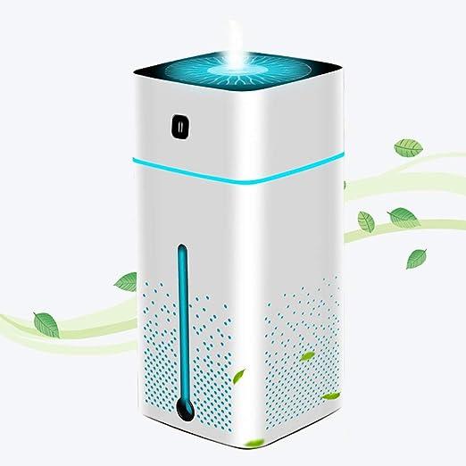 QZLKI 1 litro humidificador de Masa de Aire fría Niebla ...