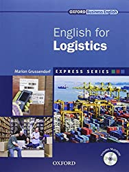 Express Series: English for Logistics (Oxford Business English)