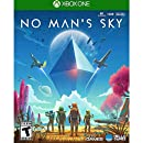 No Man's Sky - Xbox One