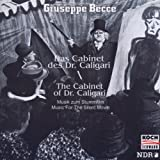 Cabinet of Dr Caligari: Music to 1920 Silent Film