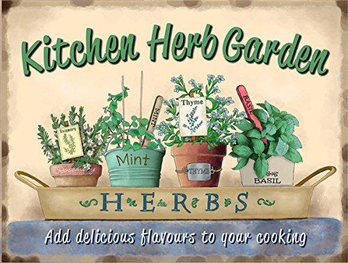 Evergreen Herb Gardens