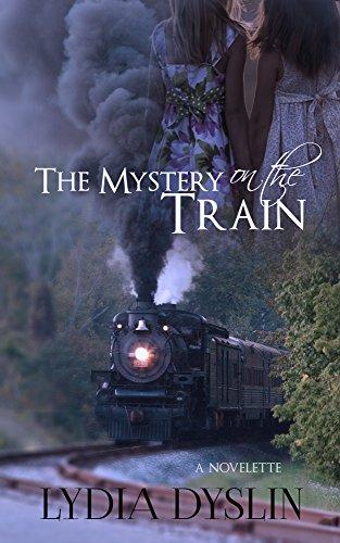 Mystery Train Scarlet Paddleburrow Book ebook