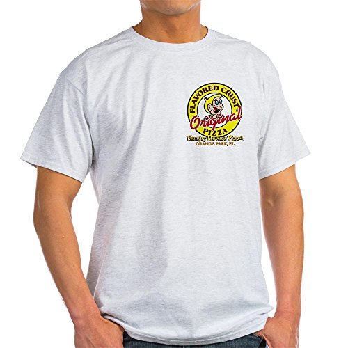Cafepress   Ash Grey T Shirt   100  Cotton T Shirt