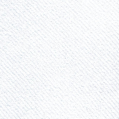 Abyss Twill Bath Sheet (40''x72'') - White (100) by Abyss Habidecor (Image #2)