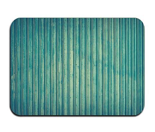 NovManufacture Salmon with Lemon Dill Sauce Welcome Doormat Entrance Mat Floor Mat Rug Indoor/Bathroom Mats Rubber Non Slip 24x16 inch