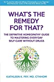 What's The Remedy For That?: The Definitive