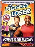 The Biggest Loser: Power Ab Blast [DVD]