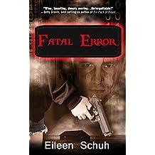 Fatal Error (BackTracker Book 2)