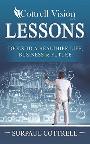 Lessons: The Tools to a Healthier Life, Business and Future