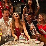 PRIMEPURE Premium Party Confetti Cannon - Set of