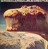 Blue Öyster Cult - Cultösaurus Erectus - CBS - CBS 86120, CBS - 86120, CBS - JC 36550