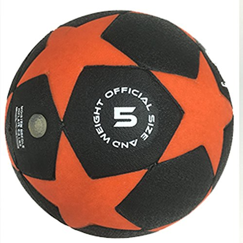 Heico Soccer Ball Lamp: Light Up LED Star Soccer Ball