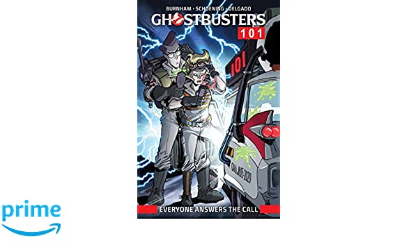 Ghostbusters 101: Everyone Answers The Call: Amazon.es: Erik ...