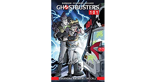 Amazon.com: Ghostbusters 101: Everyone Answers The Call ...