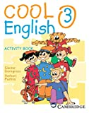 Cool English Level 3 Activity Book