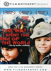 The Way I Spent the End of the World by Film Movement