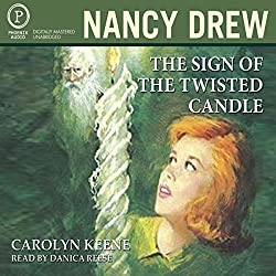 The Sign of The Twisted Candle