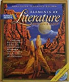 Elements of Literature, Grade 8, Holt, Rinehart and Winston Staff, 0030672988