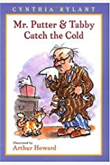 Mr. Putter & Tabby Catch the Cold Kindle Edition