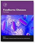 Foodborne Diseases, Third Edition (Food Science and Technology)