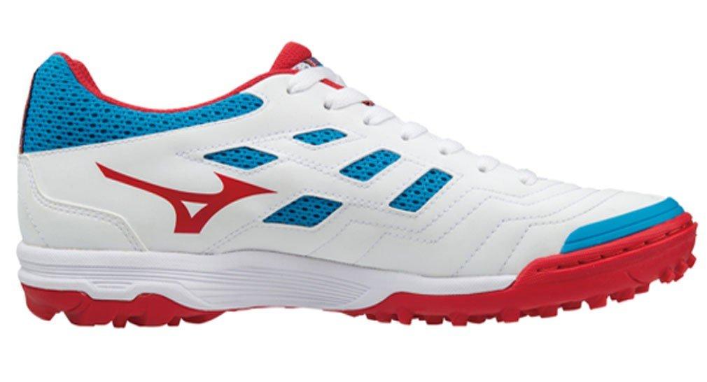 cfcc22385 Mizuno Sala CLassic 2 As Outdoor - Men's Futsal Shoes - (size EU 41 - CM  26.5 - UK 7.5): Amazon.co.uk: Sports & Outdoors