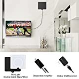 HDTV Antenna Indoor,Balight Digital Antenna for