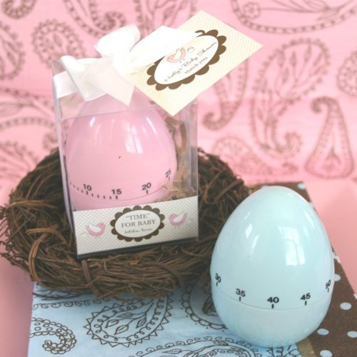 Time for Baby Egg Timer - Total 48 items