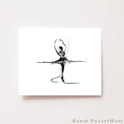 Amazon Com Charcoal Drawing Art Print Swirl Fine Art Giclee Print Charcoal Sketch Dance Ballet Dancer Trendy Wall Art Charcoal Drawing Dancer Ballerina Art Ballerina Painting Ballerina Wall Art Handmade